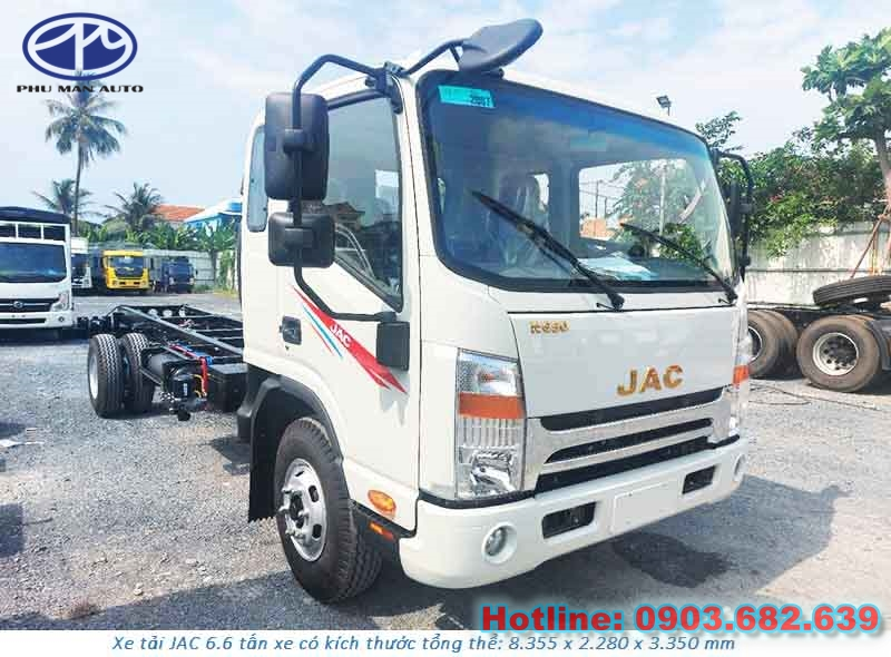 xetai-jac-N650-6t6-thung 6m2